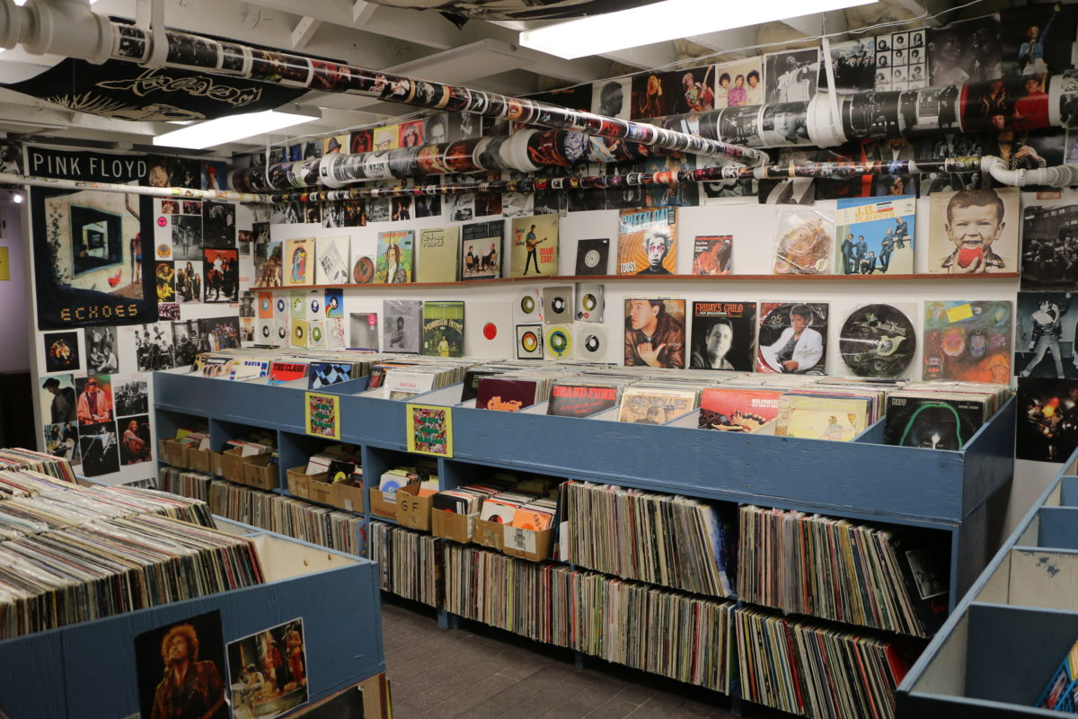 That Old Retro Store and Vape Shop – Welcome to Inglewood